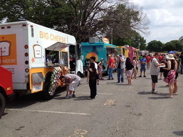 A food truck business plan will help you map out all the costs and necessities before any major purchases are made