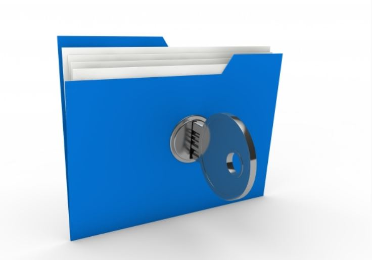 Keeping tenant files and information safe and secure should be a number one priority in your tenant privacy policy