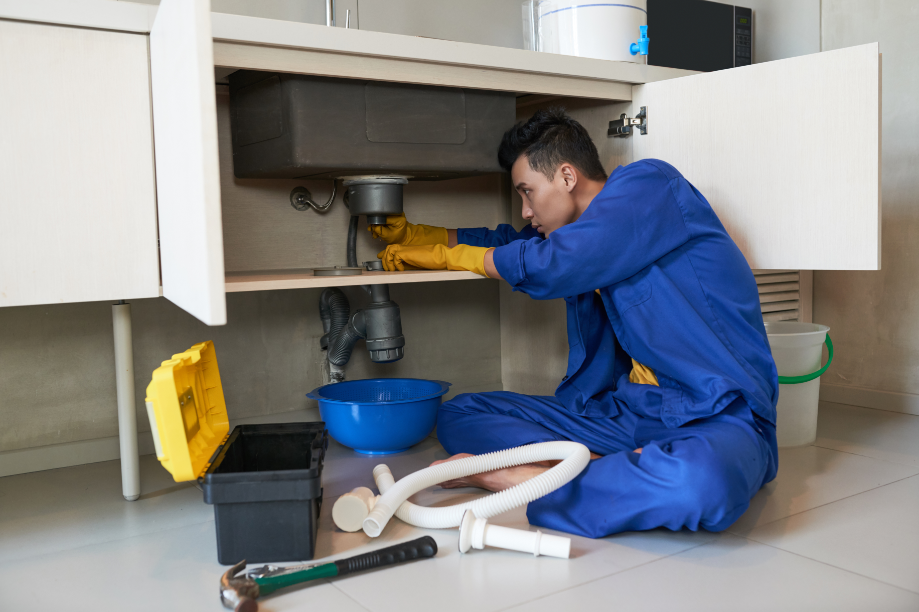 If emergency maintenance is needed during the COVID-19 pandemic, make sure your maintenance team is prepared