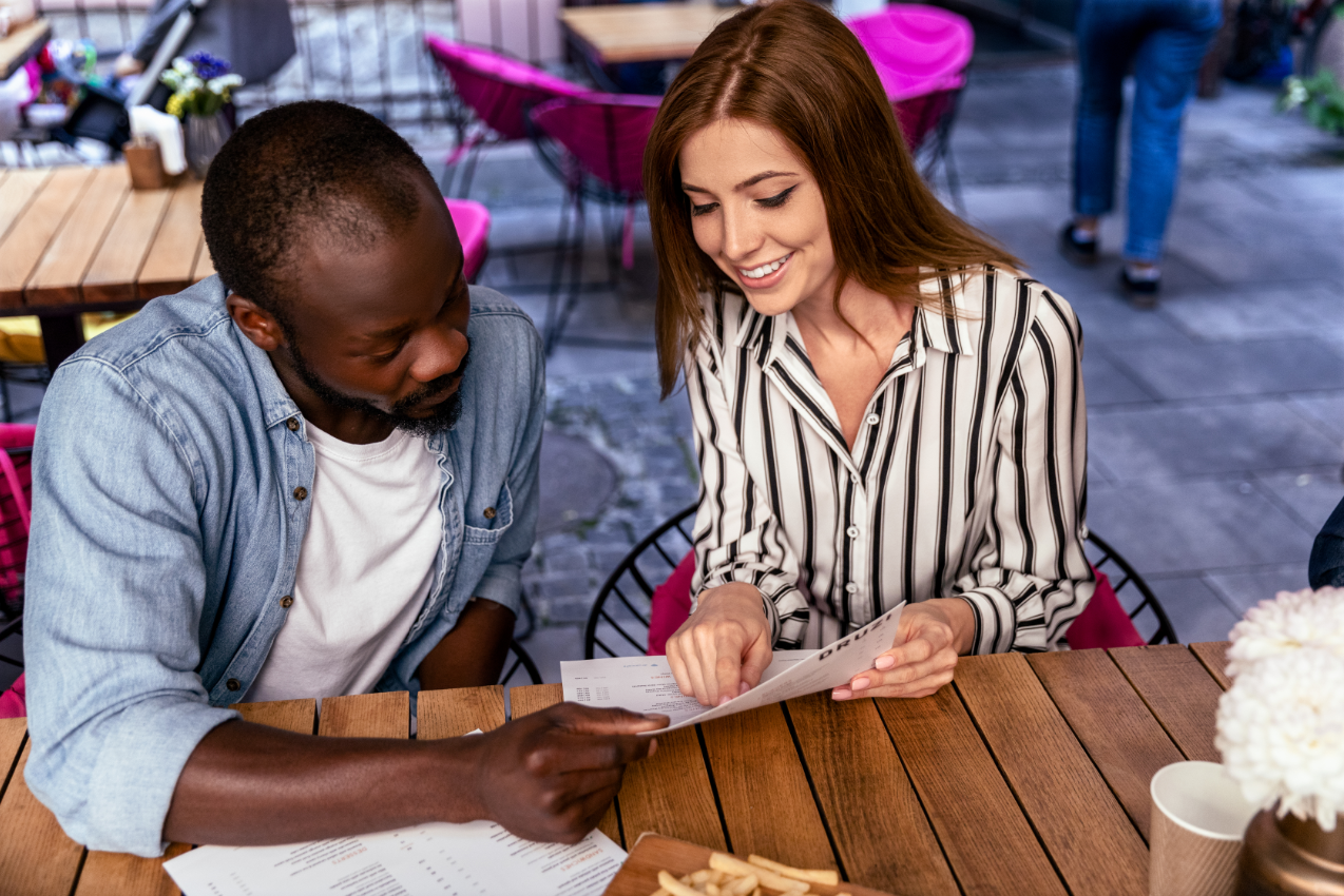 Communicating with your restaurant customers and staff ensure that your restaurant business will remain strong