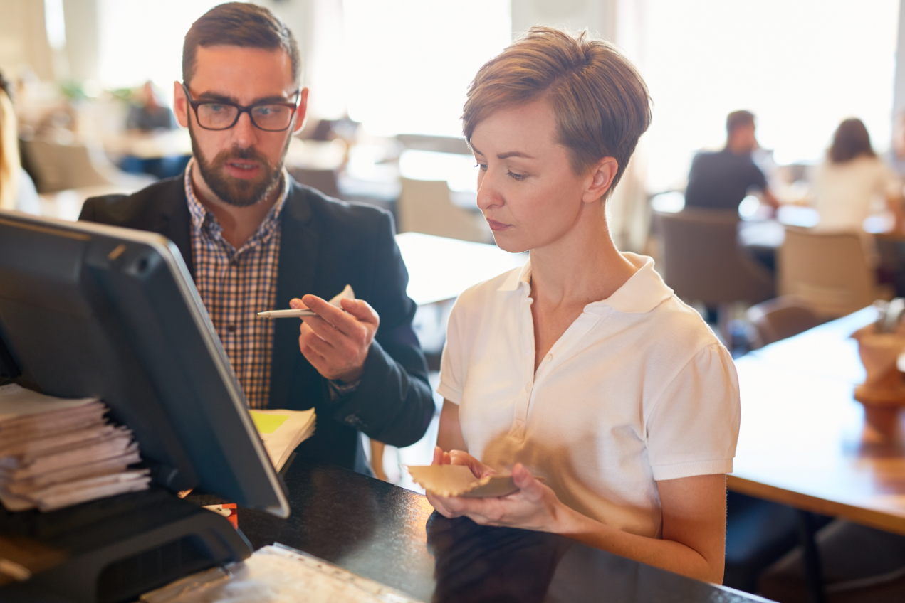 When rolling out a new restaurant POS system, employee training is crucial for success