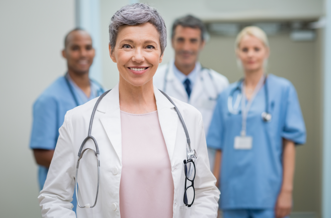 Good staff in your senior care facility can set your facility apart from the rest.