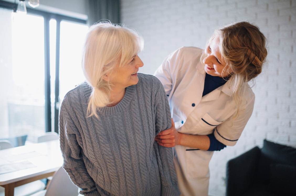 Staff your senior care facility with those who have a genuine passion for caregiving